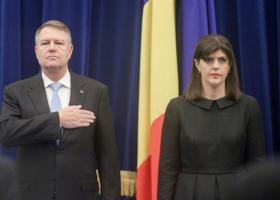 Ρουμανία: Με διάταγμα η αποπομπή της εισαγγελέως διαφθοράς - Κεντρική Εικόνα