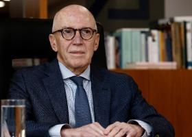 Π. Ρουμελιώτης: Άμεσα στη διαχείριση της Attica Bank τα δάνεια των πολιτικών κομμάτων - Κεντρική Εικόνα