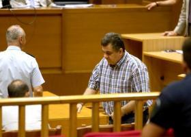Δίκη Χρυσής Αυγής: Αρχίζουν οι απολογίες των κατηγορουμένων - Κεντρική Εικόνα