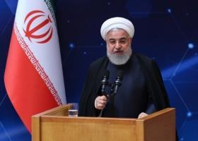 Ροχανί: Οι ενέργειες των ΗΠΑ απειλούν τη σταθερότητα στη Μέση Ανατολή - Κεντρική Εικόνα