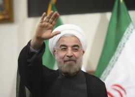 Ιράν: Μήνυμα Ροχανί προς Λευκό Οίκο - «Θα υπερνικήσουμε τις αμερικανικές κυρώσεις» - Κεντρική Εικόνα