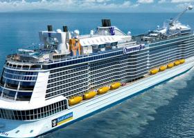 Συνάντηση Μητσοτάκη με τους εκπροσώπους της Royal Caribbean Cruises - Κεντρική Εικόνα