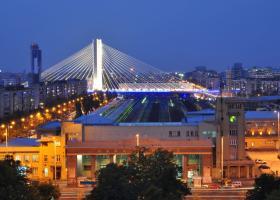 Ρουμανία: Στήριξη από την ΕΤΕπ, ύψους 1,3 δισ. ευρώ, για έργα το 2018 - Κεντρική Εικόνα