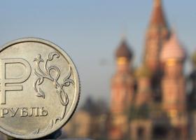 Ρωσία: Στο χαμηλότερο επίπεδο από το 2016 η ισοτιμία του ρουβλιού - Κεντρική Εικόνα