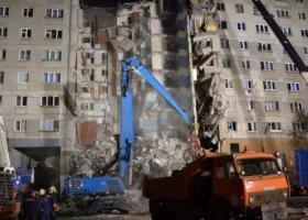 Ρωσία: Στους 37 αυξήθηκε ο αριθμός των νεκρών από κατάρρευση πολυκατοικίας - Κεντρική Εικόνα