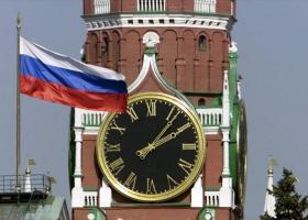 Στο 2,3% η ανάπτυξη της ρωσικής οικονομίας το 2018 - Κεντρική Εικόνα