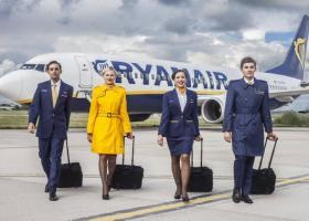 Οι Γερμανοί πιλότοι της Ryanair απειλούν με περισσότερες απεργίες - Κεντρική Εικόνα
