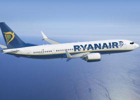 Ryanair: Νέες συνδέσεις από Πρέβεζα- Ακτιο και Καβάλα φέτος το καλοκαίρι - Κεντρική Εικόνα
