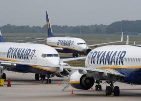 Η Ryanair συνδέει την Καλαμάτα με το Λονδίνο, το Μιλάνο, την Πίζα και την Σόφια - Κεντρική Εικόνα