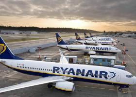 Απεργούν οι Βρετανοί πιλότοι της Ryanair - Κεντρική Εικόνα