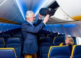 Το αφεντικό της Ryanair διαμηνύει ότι τα αεροπλάνα της δεν θα πετάξουν με τα «ηλίθια» μέτρα απόστασης μεταξύ επιβατών! - Κεντρική Εικόνα