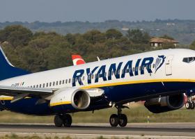 Νέο δρομολόγιο από τη Ryanair, Θεσσαλονίκη-Μάντσεστερ - Κεντρική Εικόνα