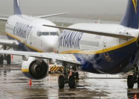 Χωρίς προβλήματα οι πτήσεις της Ryanair, παρά την απεργία των Βρετανών πιλότων - Κεντρική Εικόνα