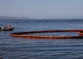 Πρόβλημα ρύπανσης ξανά στις ακτές του Σαρωνικού - Κεντρική Εικόνα