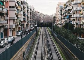 Αντισεισμική θωράκιση κτιρίων σιδηροδρομικών φορέων προωθούν ΡΑΣ και ΟΑΣΠ - Κεντρική Εικόνα