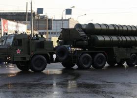 Η Τουρκία θέλει ρωσικά αντιαεροπορικά συστήματα - Κεντρική Εικόνα