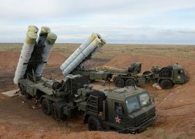 Η Άγκυρα θέλει να αγοράσει με ρωσικό δάνειο τους S-400 - Κεντρική Εικόνα