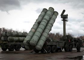 Ρωσία: Η παράδοση των S-400 στην Τουρκία προχωρά με βάση τη συμφωνία - Κεντρική Εικόνα