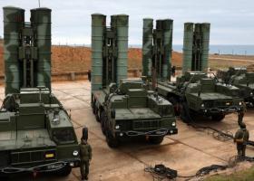 Τουρκία: «Άδικη» η απόφαση των ΗΠΑ για το πρόγραμμα των F-35 - Κεντρική Εικόνα