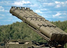 Αναθεώρηση της απόφασης της Άγκυρας να προμηθευτεί πυραύλους S-400 από την Ρωσία ζητά το Βερολίνο - Κεντρική Εικόνα