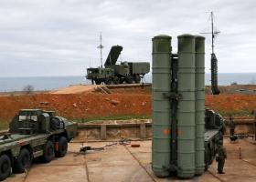 Ο Τραμπ δεν επιθυμεί να επιβάλει κυρώσεις στην Τουρκία για τους S-400 - Κεντρική Εικόνα