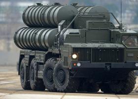 Ο Τραμπ δεν κατηγορεί την Τουρκία επειδή αγόρασε τους S-400 - Κεντρική Εικόνα