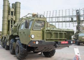 Η Τουρκία είναι έτοιμη να αγοράσει κι άλλους S-400 από τη Ρωσία - Κεντρική Εικόνα