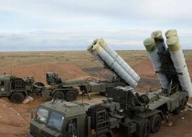 Η Ινδία αγοράζει S-400 από την Ρωσία με 6,2 δισ. δολάρια - Κεντρική Εικόνα