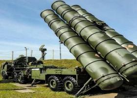 Κοινή παραγωγή S-500 με την Ρωσία προαναγγέλει ο Ερντογάν, μετά την αγορά των S-400 - Κεντρική Εικόνα