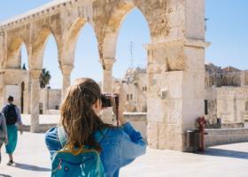 Σ. Αραβία: Εφαρμογή κώδικα δημόσιας συμπεριφοράς για τους τουρίστες - Κεντρική Εικόνα