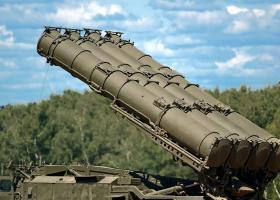 Κρεμλίνο: Η παράδοση των S-400 στην Τουρκία προχωρά σύμφωνα με το πρόγραμμα - Κεντρική Εικόνα