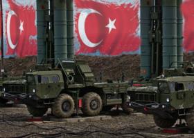 Ανυποχώρητος Ερντογάν για την απόκτηση των ρωσικών S-400 - Κεντρική Εικόνα
