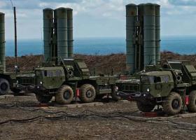 ΗΠΑ: Κυρώσεις περιμένουν την Τουρκία εάν αγοράσει τους S-400 - Κεντρική Εικόνα
