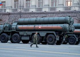 Bloomberg: Οι ΗΠΑ έχουν καταλήξει στις κυρώσεις προς την Τουρκία για τους S-400 - Κεντρική Εικόνα