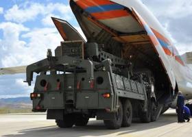 Πρακτορείο Sputnik: Ολοκληρώθηκε η δεύτερη φάση παράδοσης των ρωσικών S-400 στην Τουρκία - Κεντρική Εικόνα