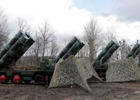 «Καμπανάκι» από ΗΠΑ: Ανησυχητική η τουρκική δοκιμή των S-400 - Κεντρική Εικόνα