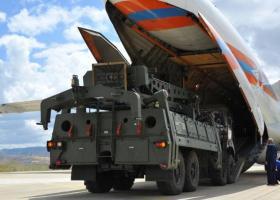 O Tραμπ δήλωσε ότι δεν επιθυμεί να επιβάλει κυρώσεις στην Άγκυρα για τους S-400 - Κεντρική Εικόνα