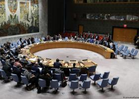 Άκαρπο το Συμβούλιο Ασφαλείας του ΟΗΕ για το Συριακό - «Ανησυχία» για την τουρκική εισβολή - Κεντρική Εικόνα