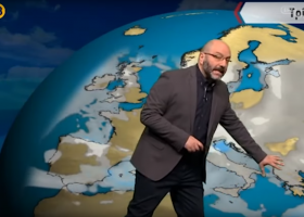 Αρναούτογλου: Έρχεται νέα επιδείνωση του καιρού (Video) - Κεντρική Εικόνα