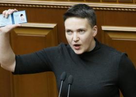 Συνελήφθη Oυκρανή βουλευτής για υποκίνηση πραξικοπήματος - Κεντρική Εικόνα