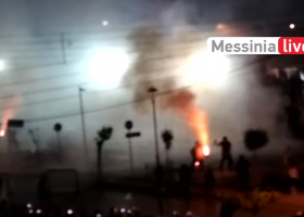 Καλαμάτα: Νέο συγκλονιστικό βίντεο με τον εικονολήπτη να δέχεται το φονικό πλήγμα από τη σαΐτα - Κεντρική Εικόνα