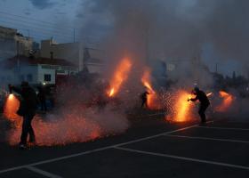 Με 12.000 ευρώ επιχορήγησε το μοιραίο σαϊτοπόλεμο ο Δήμος Καλαμάτας (photo) - Κεντρική Εικόνα