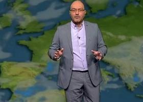 Ποια μεταβολή του καιρού προβλέπει ο Σ. Αρναούτογλου κοντά στο Πάσχα (video) - Κεντρική Εικόνα