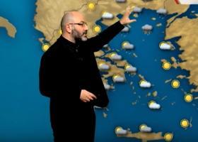 Αρναούτογλου: Σε ποιες περιοχές θα χιονίσει τις επόμενες 2-3 μέρες - Κεντρική Εικόνα