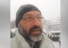 Σάκης Αρναούτογλου: Ο χάρτης με τα σημεία στην Ελλάδα που θα χιονίσει (photos)  - Κεντρική Εικόνα