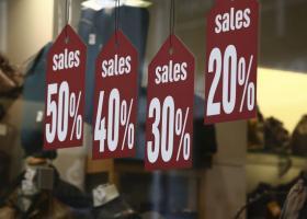 ΕΣΣΕ: Δεν ικανοποίησαν οι πωλήσεις στις θερινές εκπτώσεις - Κεντρική Εικόνα
