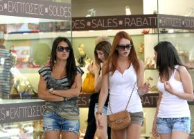 Αντίστροφη μέτρηση για ανοιχτά καταστήματα την Κυριακή - Έρχεται το εκπτωτικό 10ήμερο - Κεντρική Εικόνα