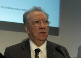 Σάλλας: Η οικονομία θα εκτοξευθεί σαν ελατήριο, παρά την ύφεση  - Κεντρική Εικόνα
