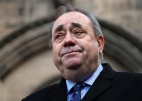 Πρώην πρωθυπουργός της Σκωτίας συνελήφθη για σεξουαλική παρενόχληση - Κεντρική Εικόνα
