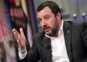 Σαλβίνι στη DW: Κερδοσκοπούν εις βάρος της Ιταλίας - Κεντρική Εικόνα